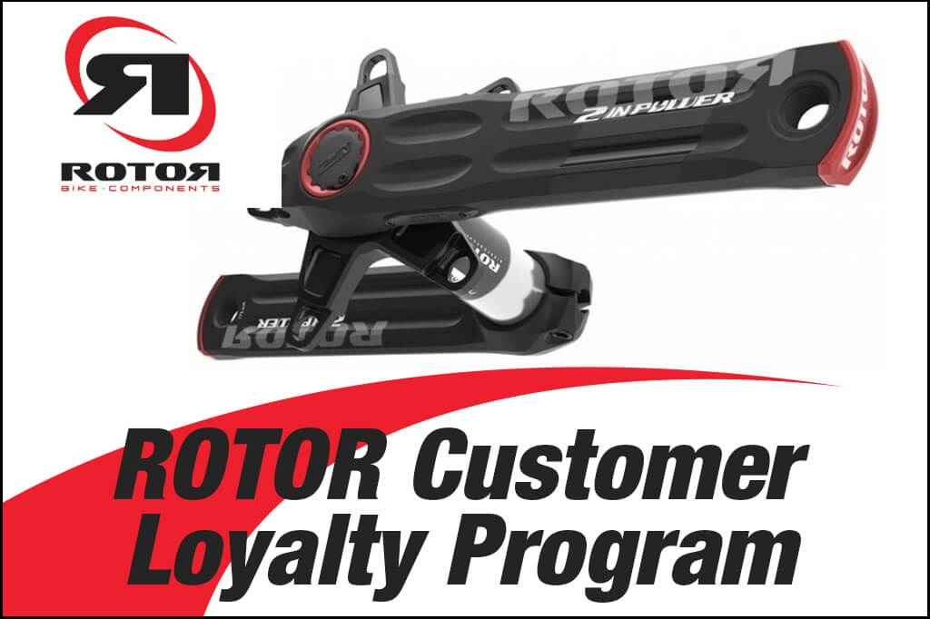 rotor customer loyalty program