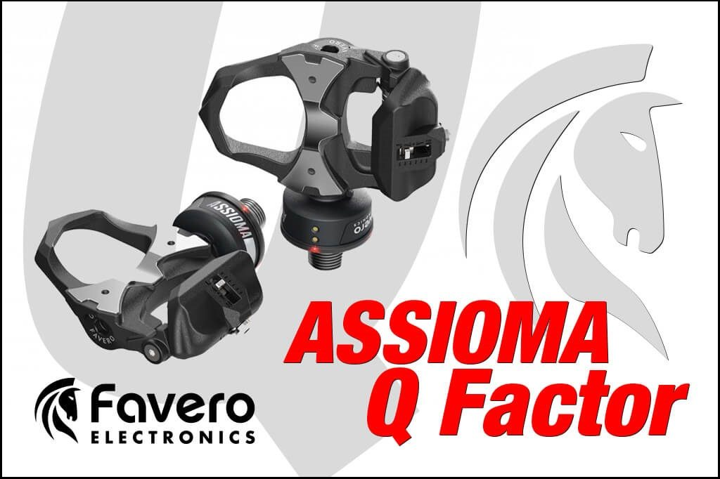 favero assioma q factor