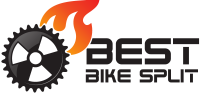 Best Bike Split Logo