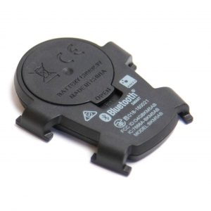 Image of PowerTap Magnetless Speed or Cadence Sensor from the bottom