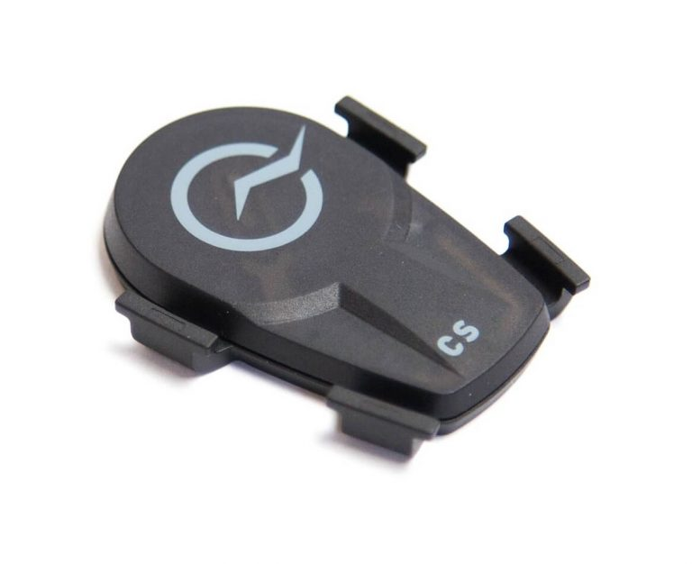 Image of PowerTap Magnetless Speed or Cadence Sensor from the top