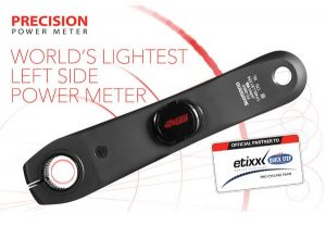 Banner image of 4iiii PRECISION, the lightest power meter
