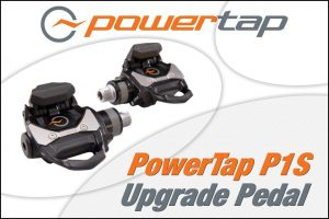 Banner image for our PowerTap P2S Upgrade Pedal article