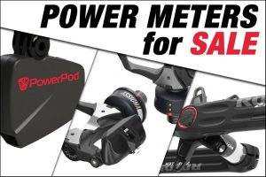 Image of three power meters for sale