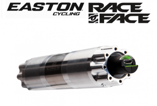 Easton Race Face CINCH Power Meter Spindle