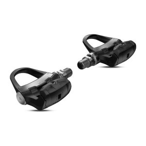 View of Garmin Vector 3 Power Meter Pedals from an angle
