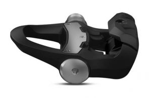 Side view of Garmin Vector 3S Power Meter Pedals