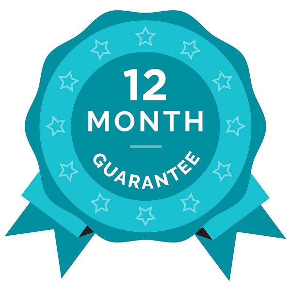 WATTEAM POWERBEAT 12 Month Guarantee