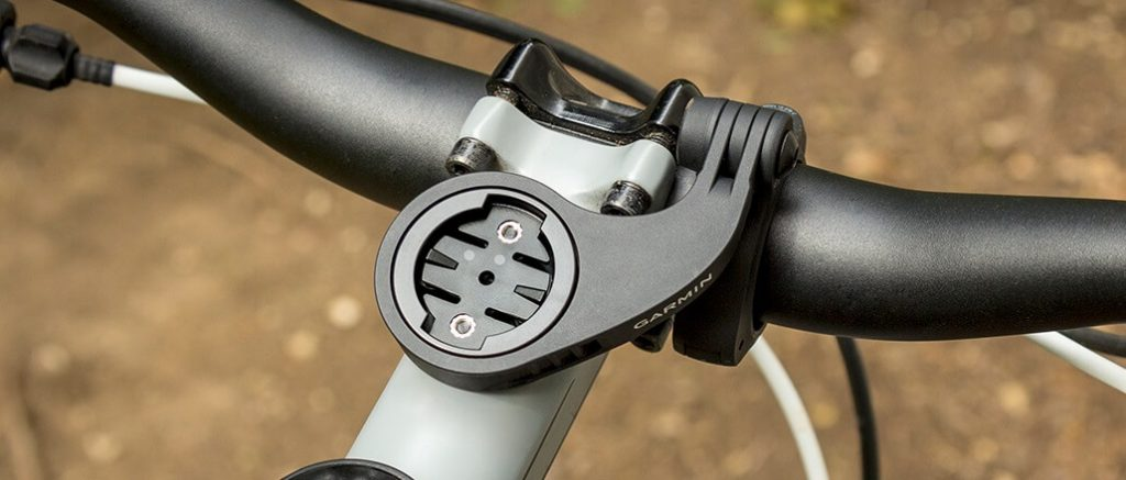 Garmin Edge Mountain Bike Mount