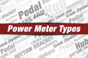 Banner image for our Power Meter Types article