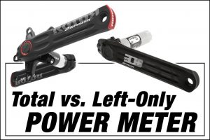 Banner image for our Left-Only Power Meters article