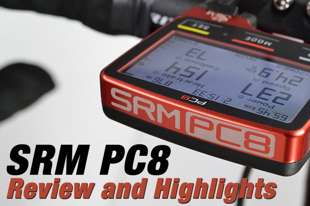 SRM PC8 Review and Highlights Banner Image