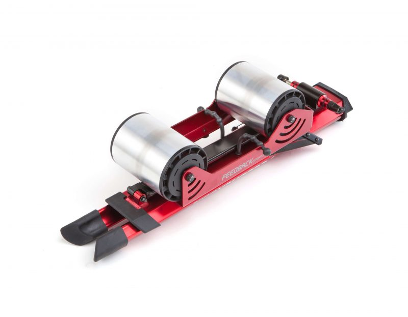 Feedback Sports Omnium Trainer with Over-Drive