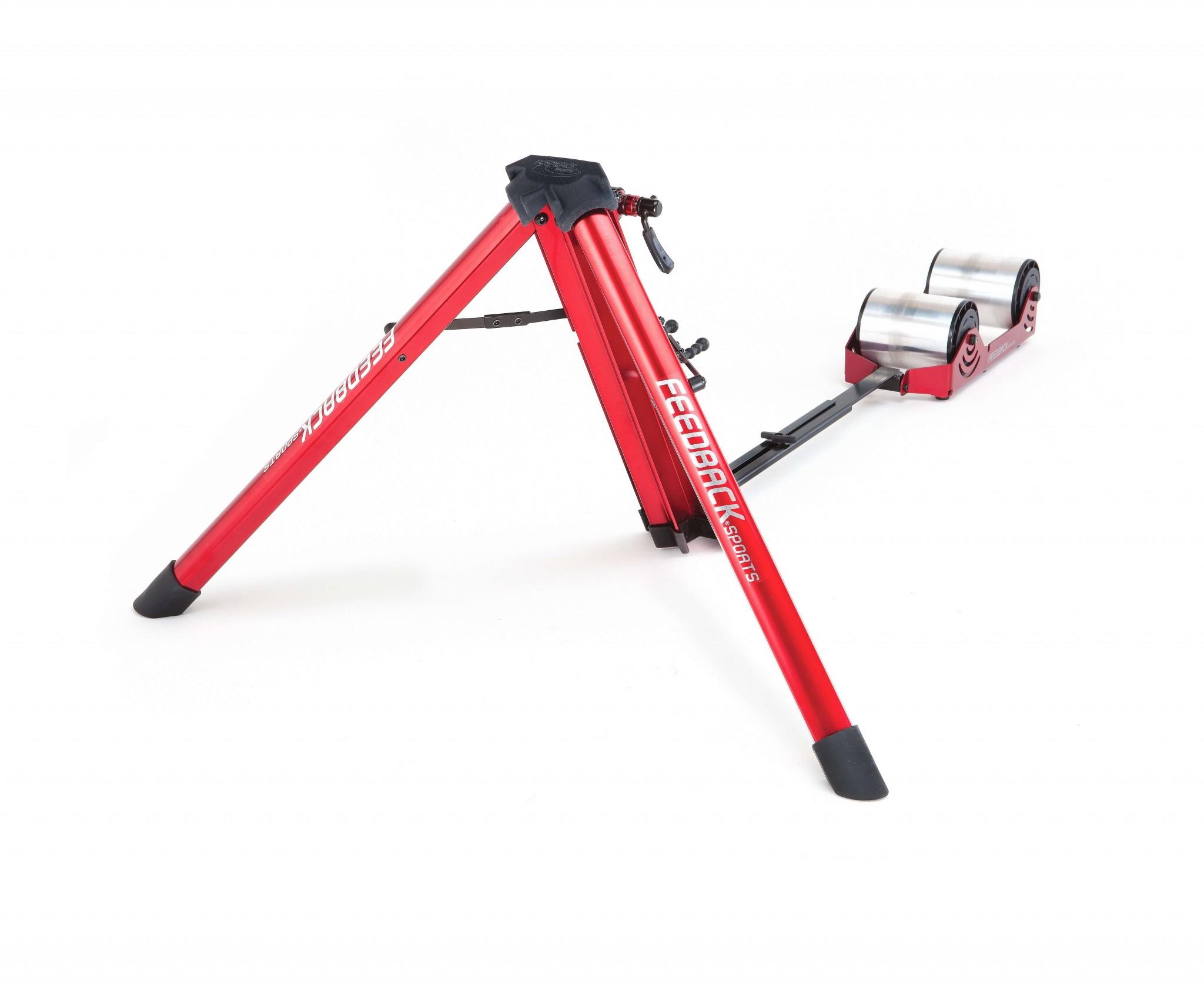 Bicycle Power Meter Handheld : Feedback sports omnium portable trainer power meter city