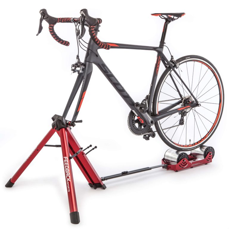 Feedback Sports Omnium Portable Trainer