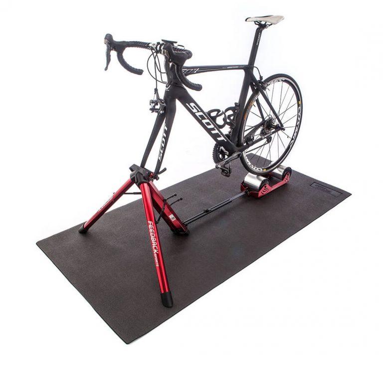 Feedback Sports Floor Mat