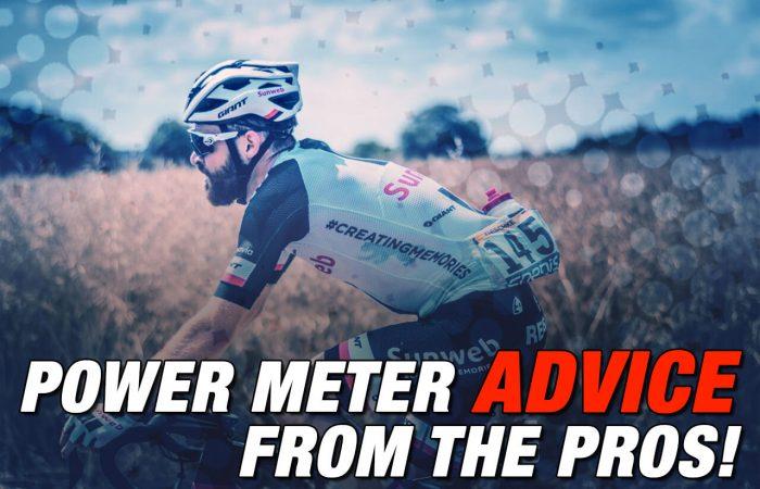 Power Meter Advice banner image