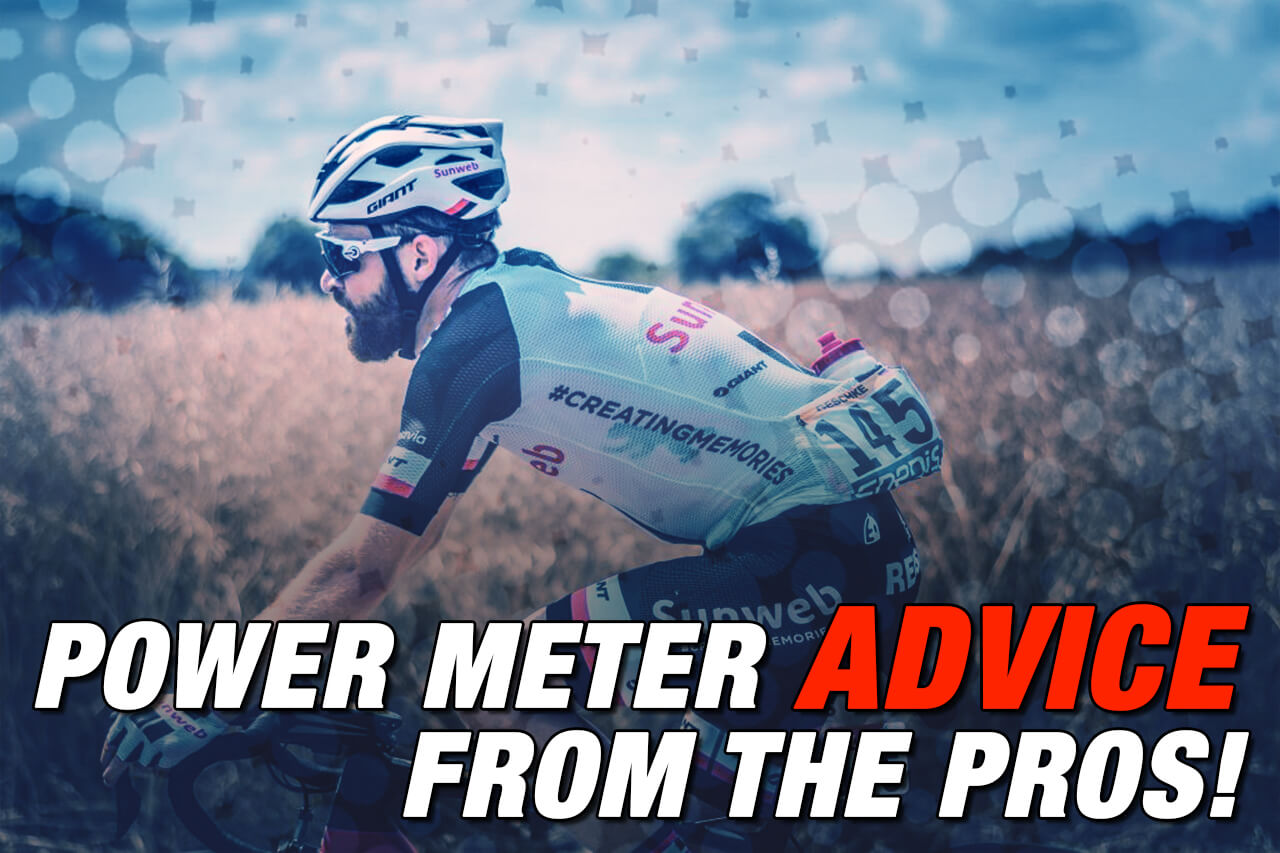 Power Meter Advice banner image