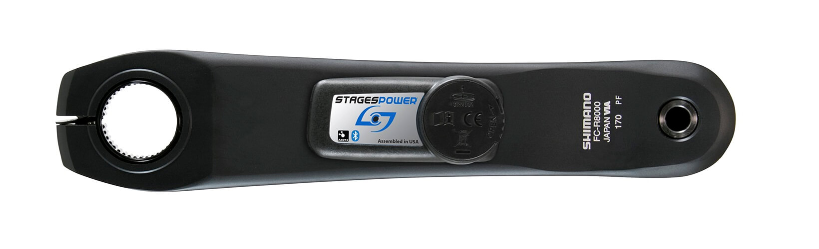 Stages Generation 3 Power Meters