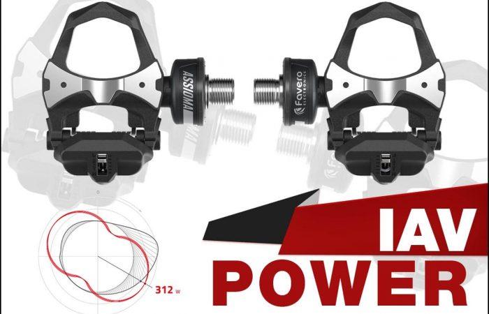 IAV Power Technology banner image