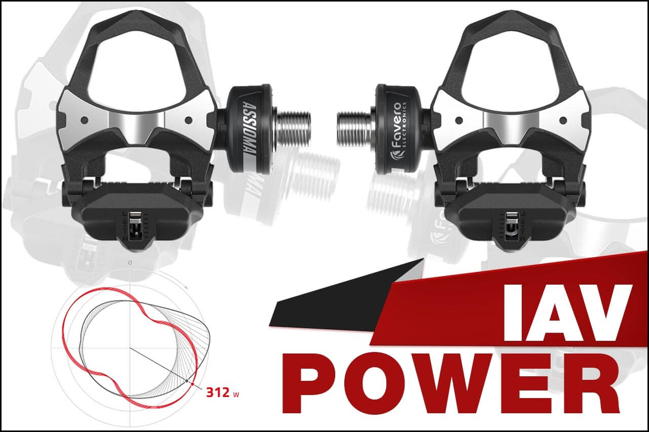 IAV Power Technology banner image