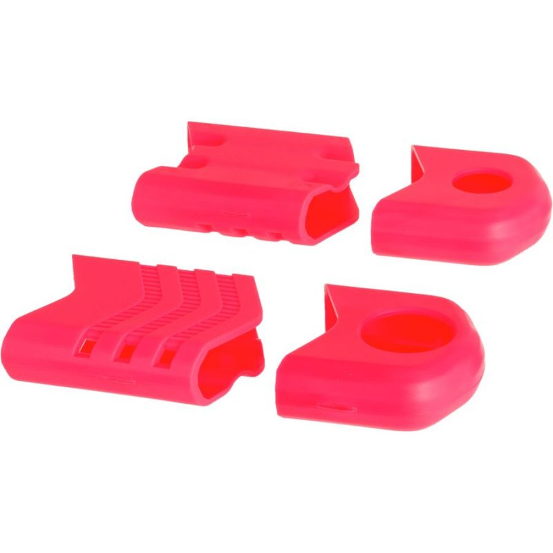 ROTOR 2INpower MTB Bumper Set - Pink