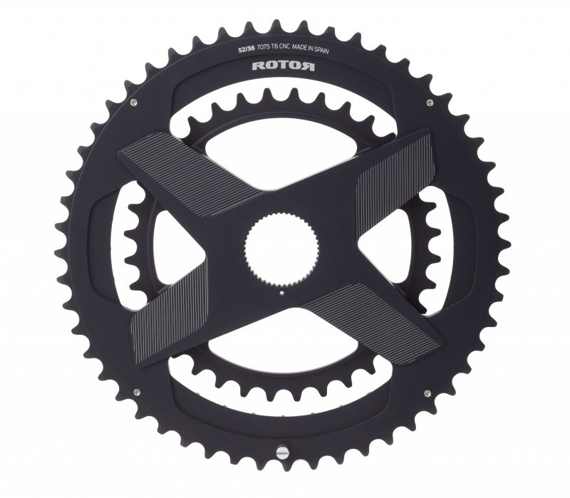 ROTOR Direct Mount Road Chainring