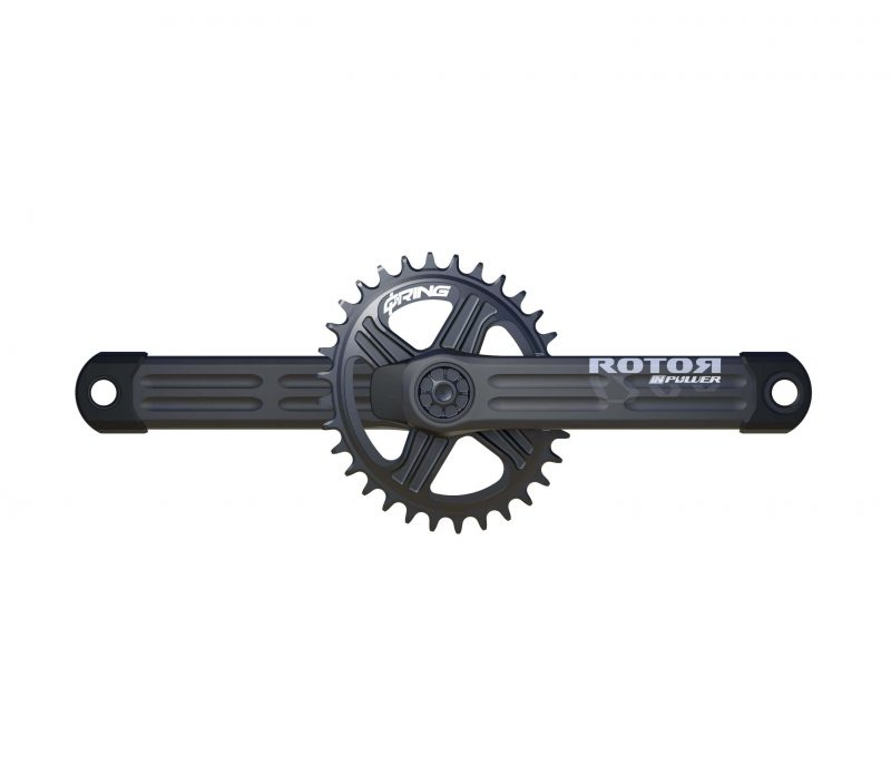 ROTOR INpower DM MTB Power Meter