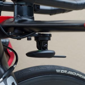Velocomp Combo TT Garmin Mount for Aero Bars