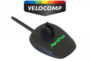 Velocomp AeroPod Power Meter