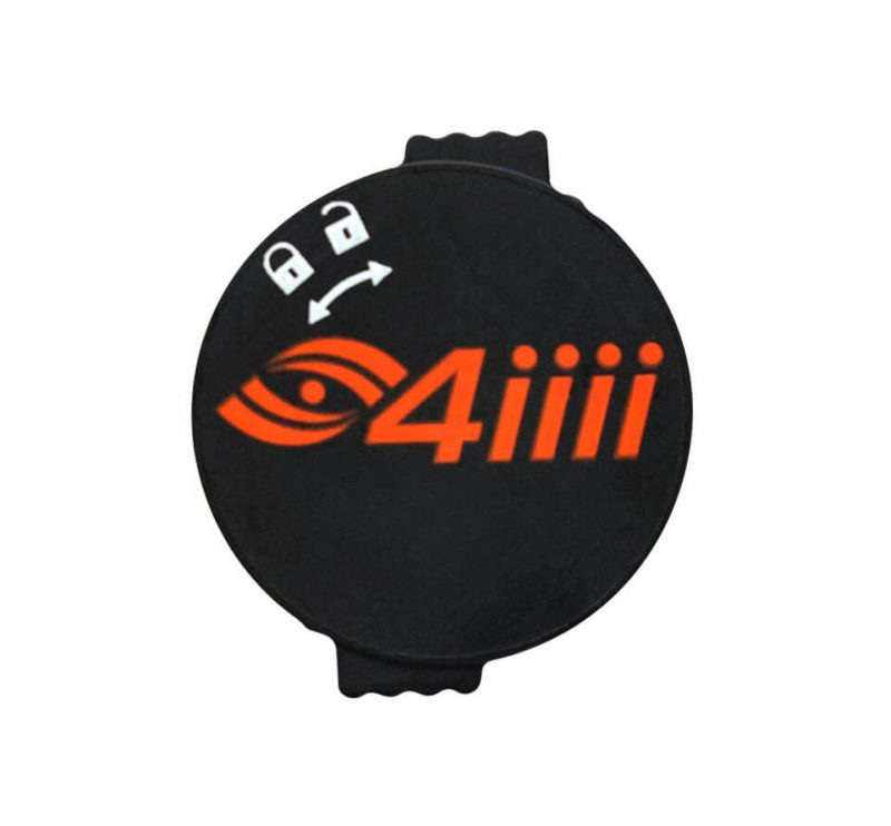 4iiii PRECISION Replacement Battery Door