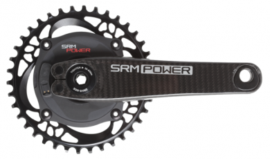 SRM Origin MTB Carbon Power Meter