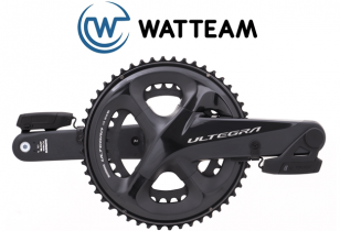 WATTEAM POWERBEAT Power Meter