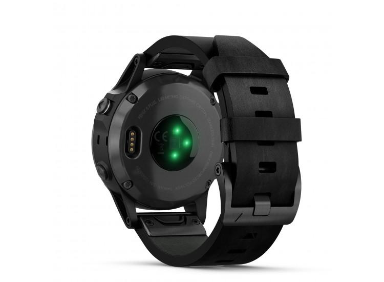 Garmin Gps Watch >> Garmin Fenix 5 Plus Gps Watch
