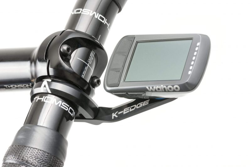 K-EDGE Wahoo Bolt Sport Mount