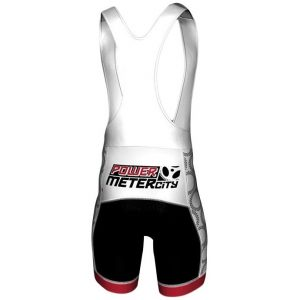 PMC Team Bib Shorts - Back