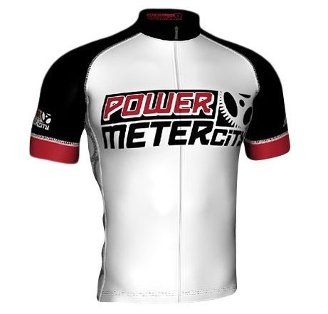 PMC Team Short Sleeve Jersey - Front