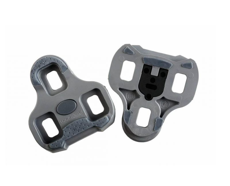 LOOK Keo Grip Road Cleats - Grey