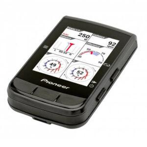 Pioneer Color GPS Cycle Computer