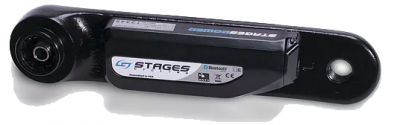 Stages Indoor Power Meter