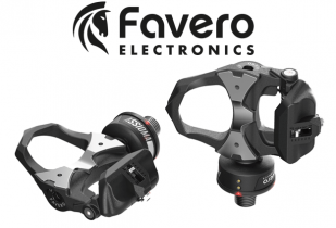 Favero Assioma Power Meter Pedals