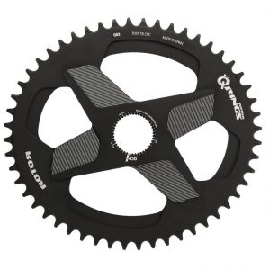 ROTOR Direct Mount 1X Road Chainring - Oval