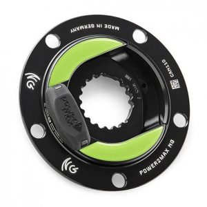 power2max NGeco Cannondale Road Power Meter. 110 BCD