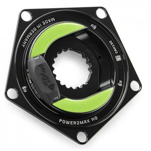 power2max NGeco Cannondale Road Power Meter. 130 BCD