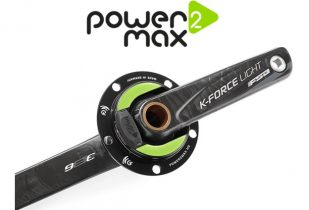 Power2Max Power Meters