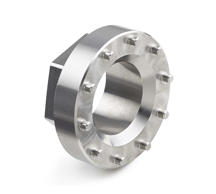 power2max Lock Ring Tools - ROTOR 3D24