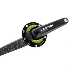 power2max NGeco Easton Road Power Meter Crankset. 110 BCD