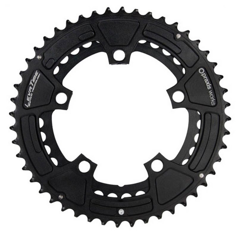 Praxis Works 2x Cyclocross Chainring