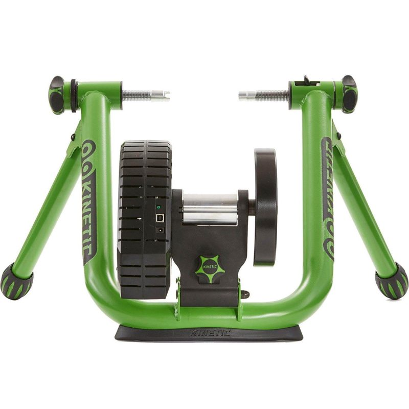 Kinetic Road Machine Control Trainer image from back