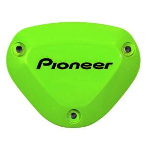 Pioneer Power Meter Color Caps - Green